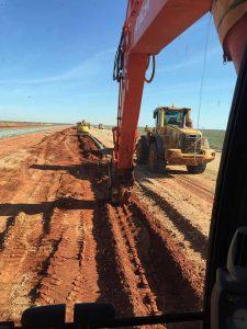 Groundforce Civil Roadworks Western Australia