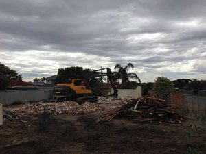 Groundforce Civil Demolition