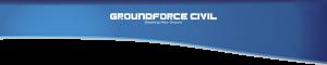 Groundforce Civil website image